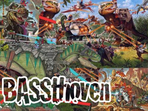 BASSthoven Logo