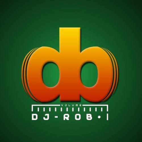 Rob I. Logo