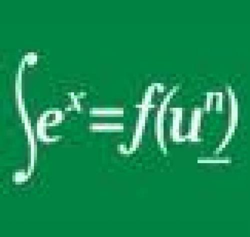 Abrasion Equation Logo