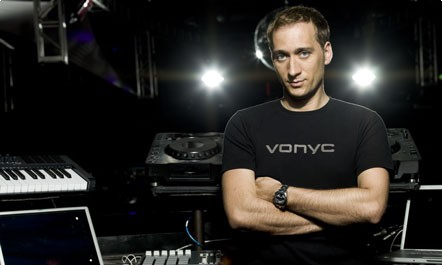 Paul van Dyk Profile Link