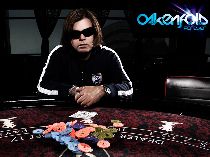 Paul Oakenfold Profile Link