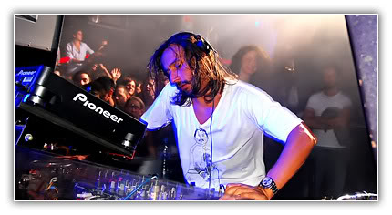Bob Sinclar Profile Link