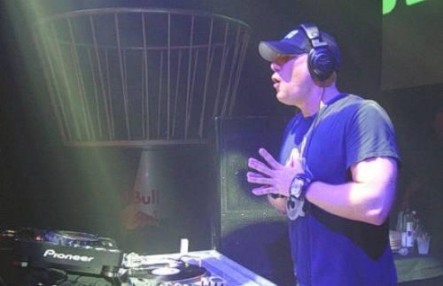 DJ Icey Logo