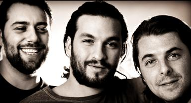 Swedish House Mafia Profile Link