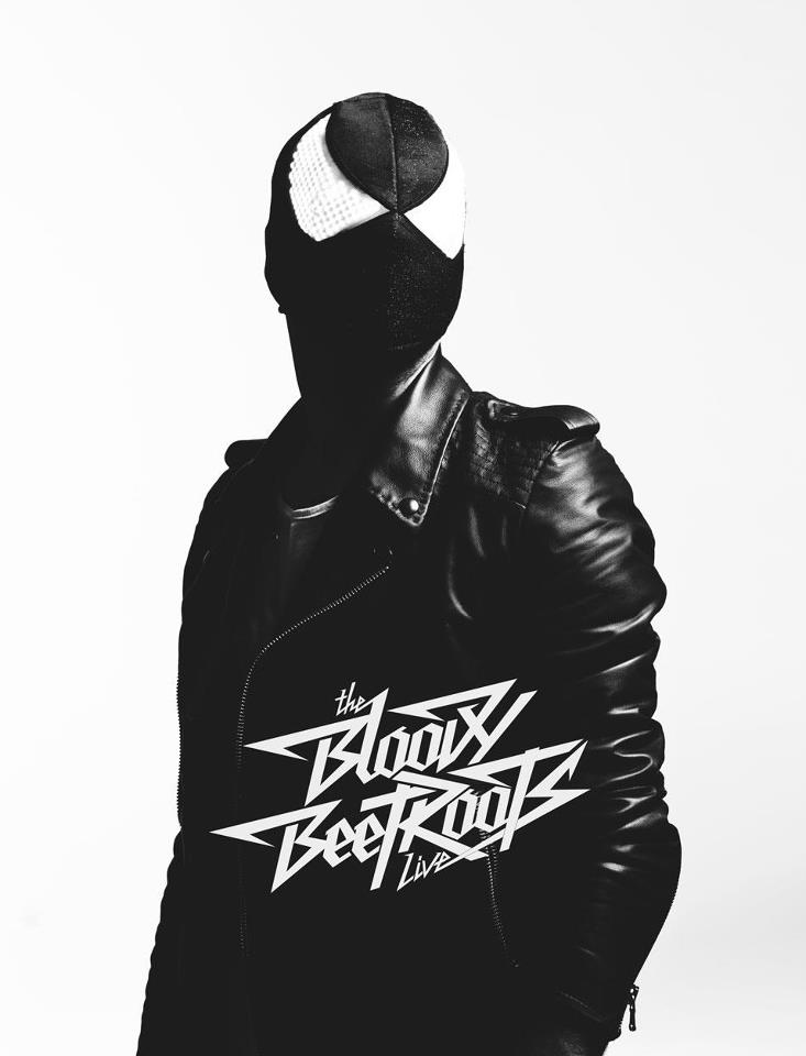 The Bloody Beetroots Profile Link