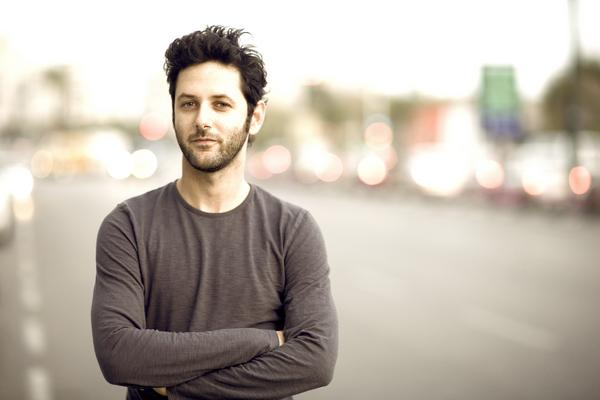 Guy Gerber Profile Link