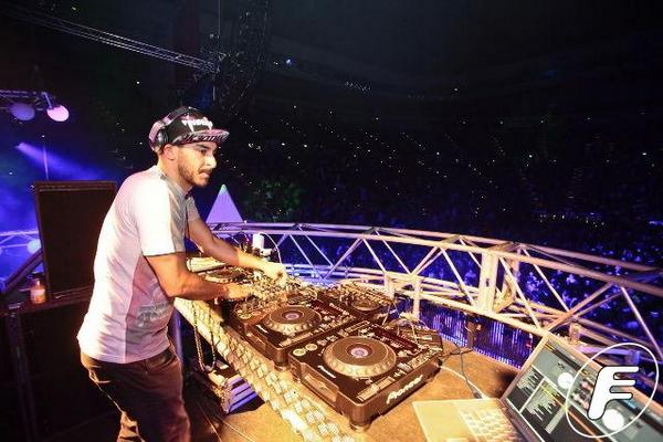 Armand Van Helden Profile Link