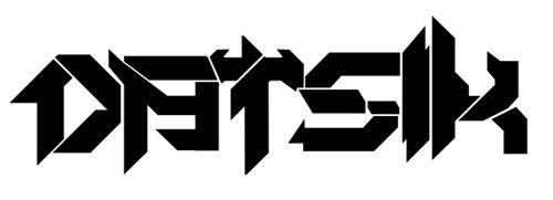 Datsik Logo