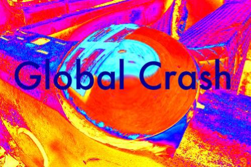 Global Crash Logo