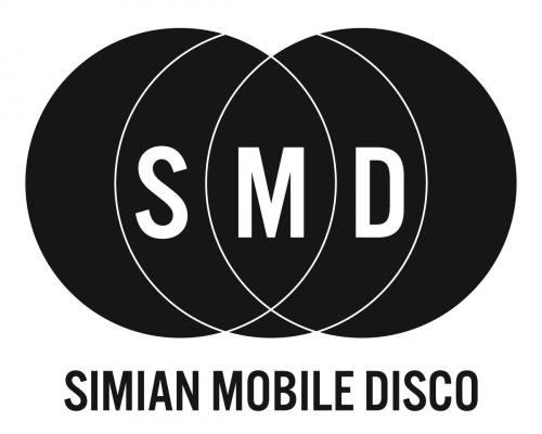 Simian Mobile Disco Logo