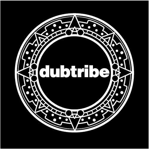 Dubtribe Sound System Logo