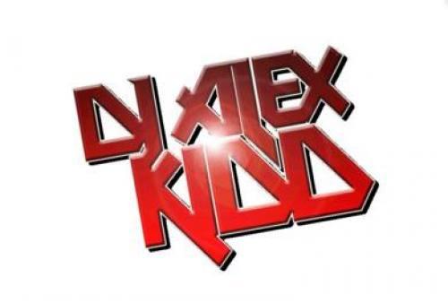 Alex Kidd Logo