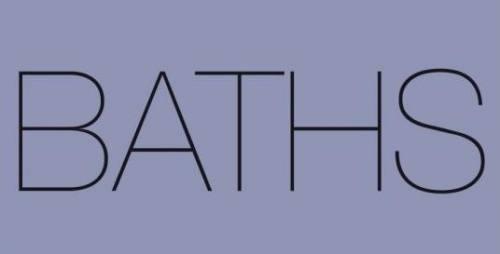 Baths Logo