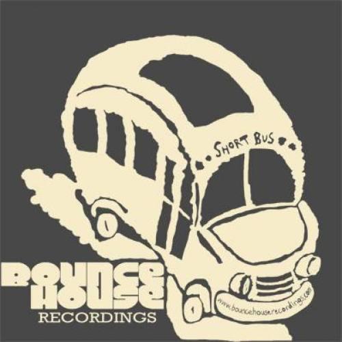Short Bus Kids Logo