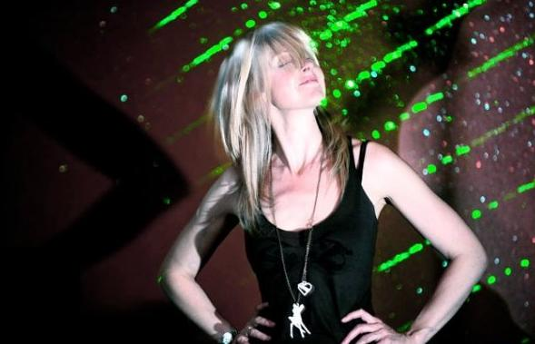 Mary Anne Hobbs Profile Link