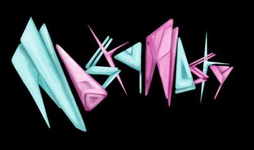 NastyNasty Logo