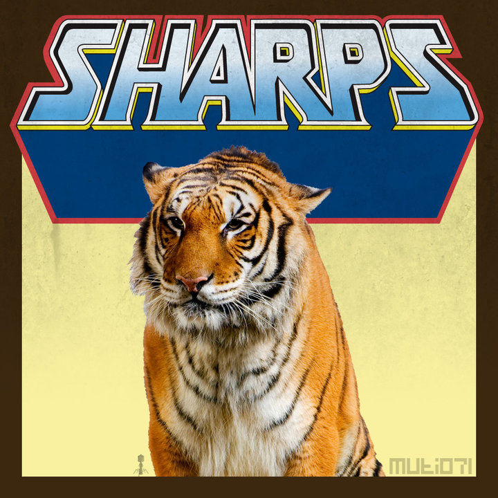 Sharps Profile Link