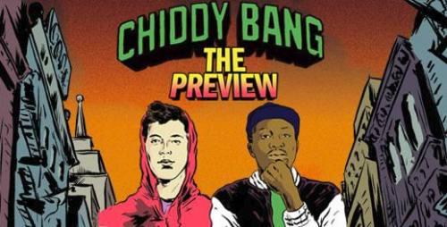 Chiddy Bang Logo