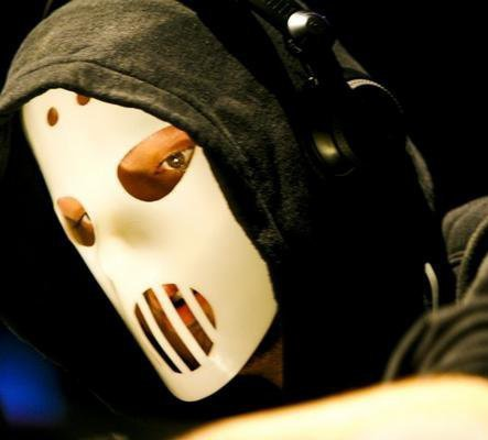 Angerfist Profile Link