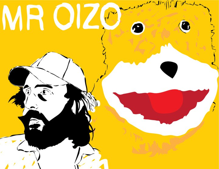 Mr. Oizo Profile Link