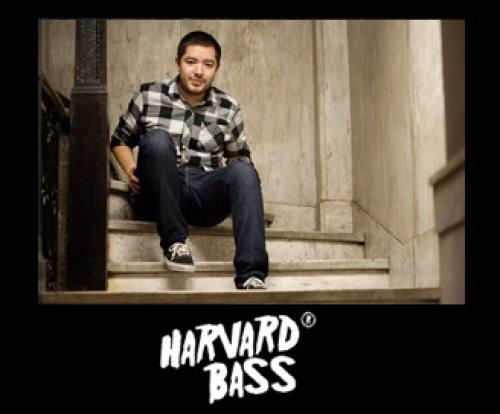 Harvard Bass Logo