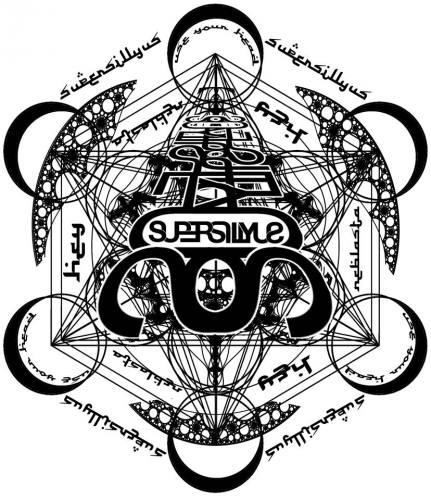 Supersillyus Logo