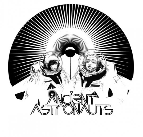 Ancient Astronauts Profile Link
