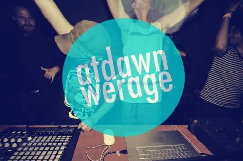 At Dawn We Rage Logo