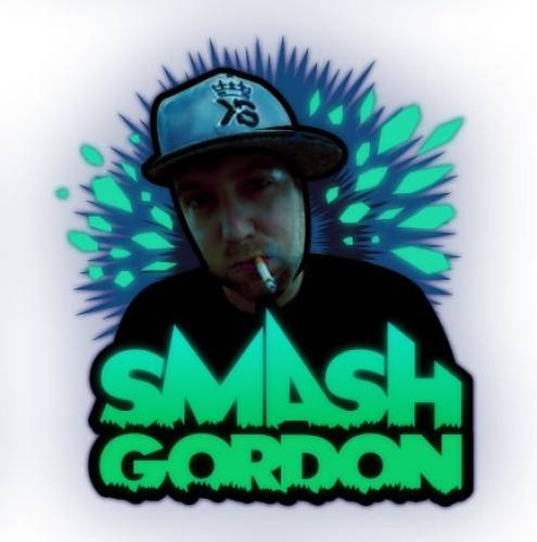 Smash Gordon Logo