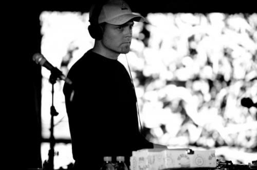 DJ Shadow Logo