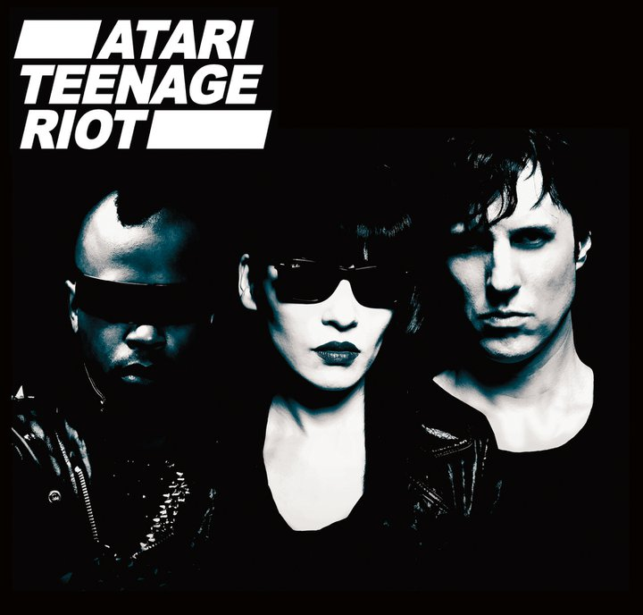 Atari Teenage Riot Profile Link