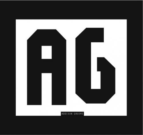 Addison Groove Logo