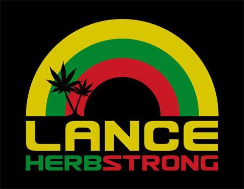 Lance Herbstrong Logo