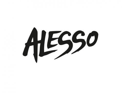 Alesso Logo