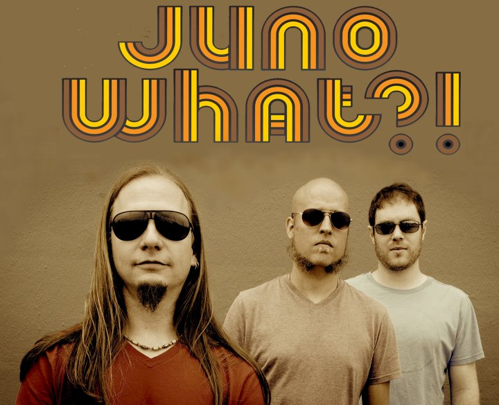Juno What?! Profile Link