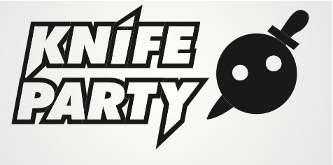 Knife Party Profile Link