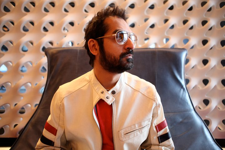 Karsh Kale Profile Link