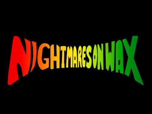 Nightmares on Wax Logo
