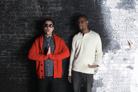 The Knocks Profile Link