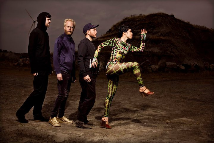 Little Dragon Profile Link