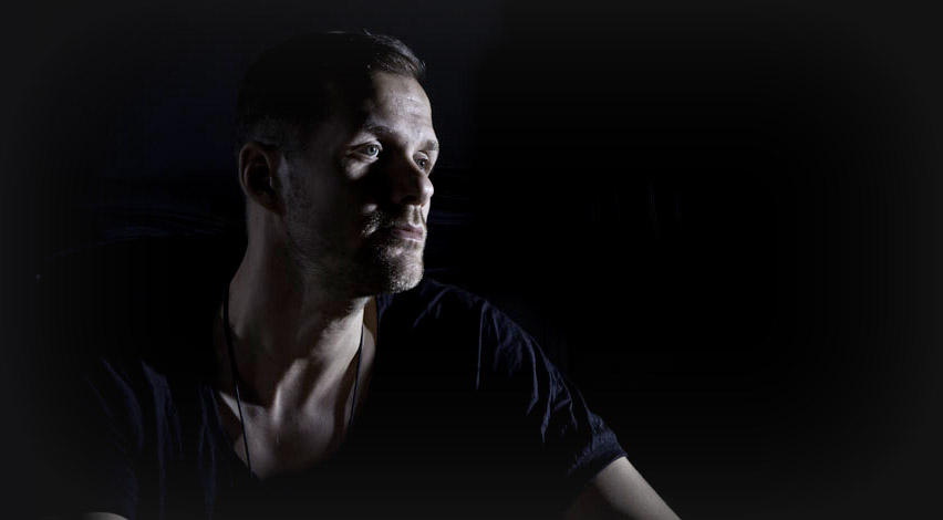 Adam Beyer Profile Link