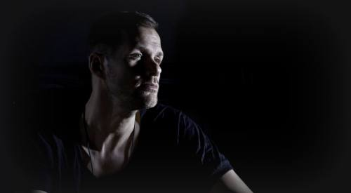 Adam Beyer Logo