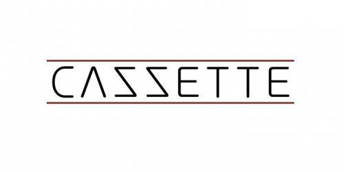 Cazzette Logo