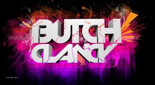 Butch Clancy Logo