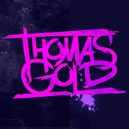 Thomas Gold Logo