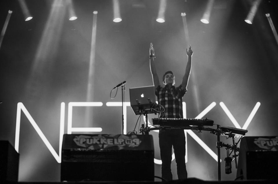 Netsky Profile Link