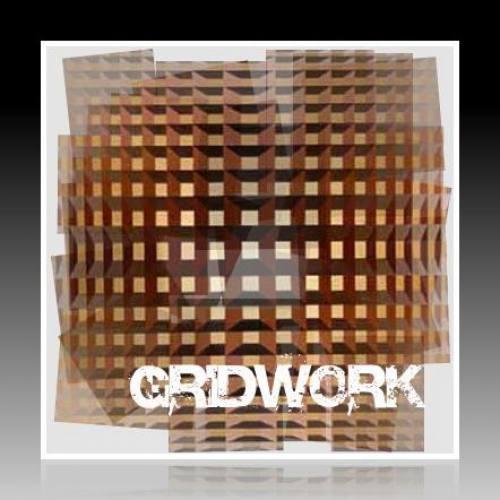 GRiDWORK Logo