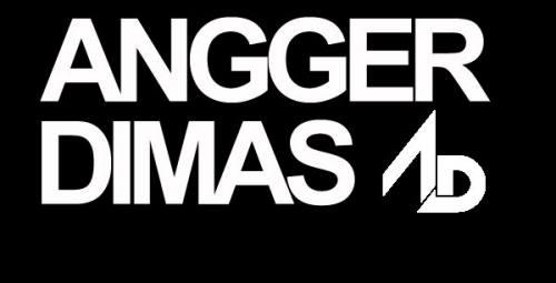 Angger Dimas Logo