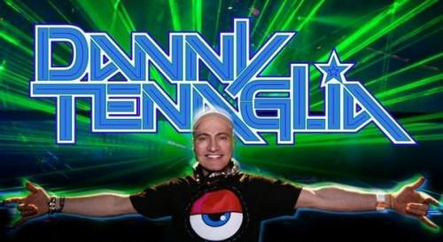 Danny Tenaglia Logo