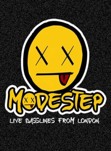 MODESTEP Logo